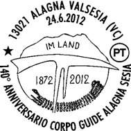140° Corpo guide Alagna