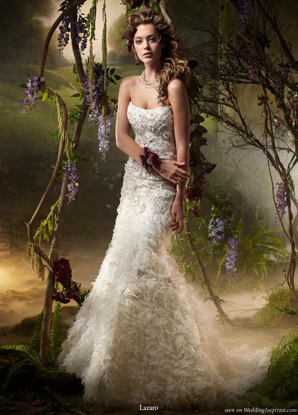 Wedding Dresses Lace Victorian : Little pink apples choosing perfect wedding dress styles