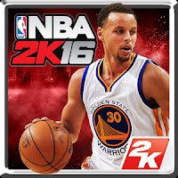 Download NBA 2K16 v0.0.26 Mod Apk+Data For Android