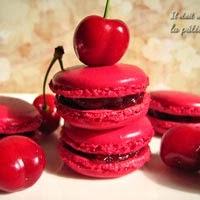 coque macaron meringue italienne