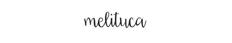 Melituca | Blog personal de lifestyle, fotografía, libros y creatividad