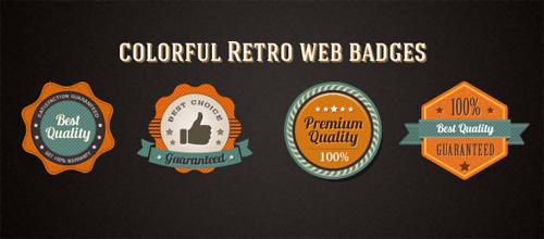 http://3.bp.blogspot.com/-jiwEHwF2WFQ/UexIFfFiLlI/AAAAAAAASKk/MYm2mGR0v_k/s1600/Colorful-Retro-Web-Badges-Free.jpg