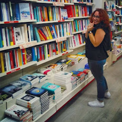 Ladra di Libri - Il Blog