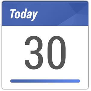 Today - Calendar v1.03