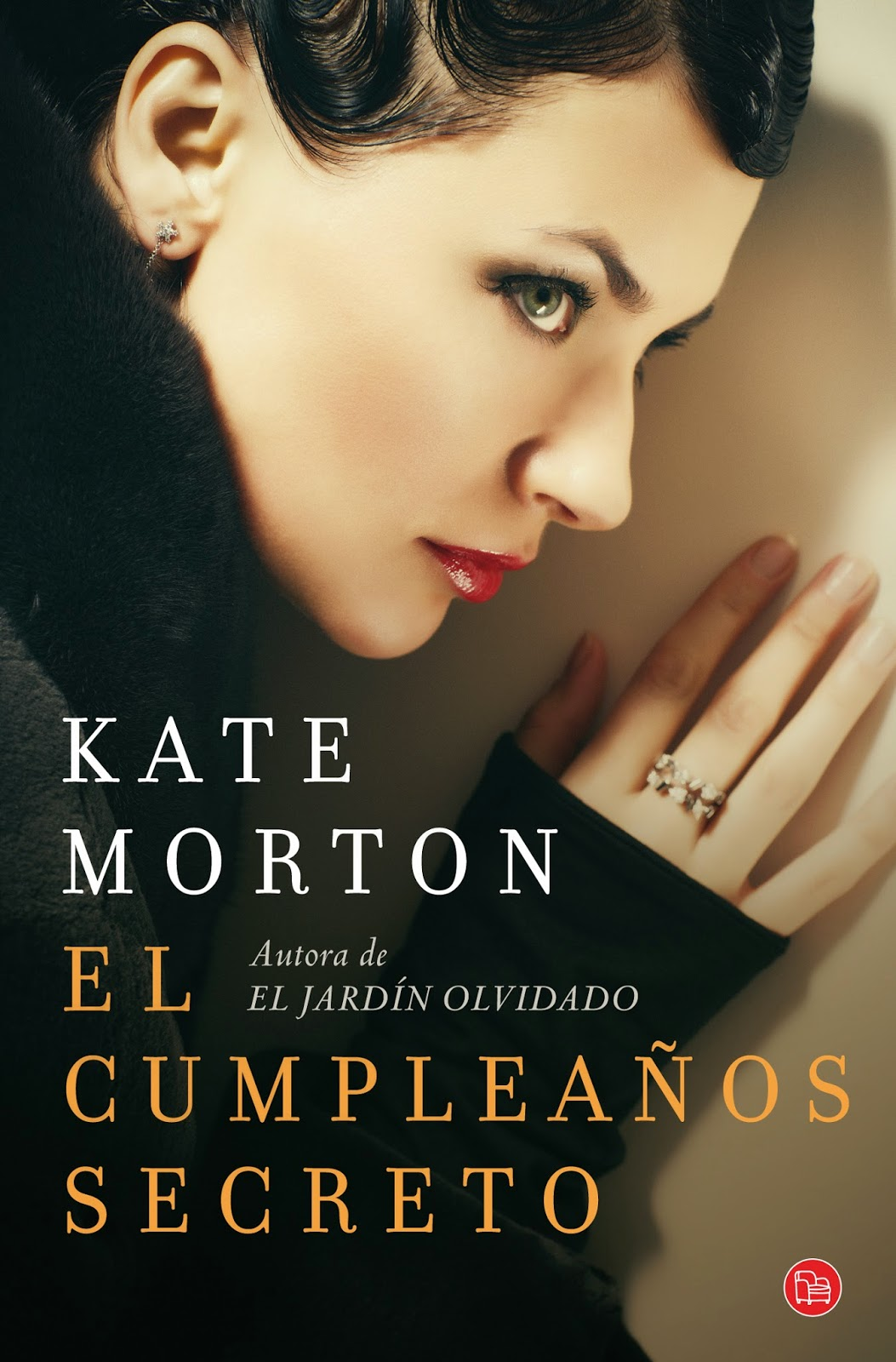 Mirar leer saber rese a el cumplea os secreto the secret keeper kate morton - Kate morton la casa del lago ...