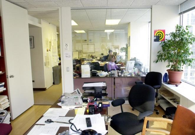 Il nostro blog spazio aperto benessere orientale il for Ufficio feng shui