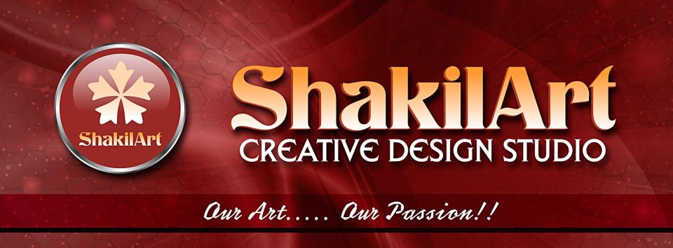 ShakilArt , Photography, Graphic & Web Design