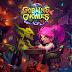Le lancement du jeu Goblins vs Gnomes.
