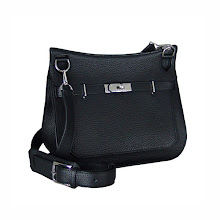 I Need This: Hermés 28cm Jypsiere in Black, Graphite, or Etoupe Clemence Leather