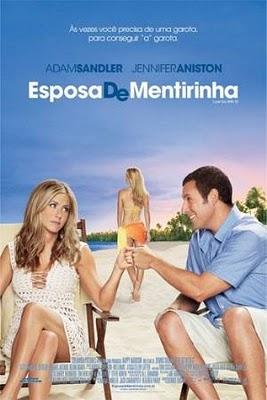 Filme Esposa de Mentirinha   Dublado