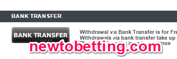 How To Withdraw From Bet9ja Account