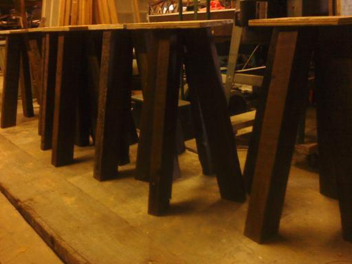 Landrum Tables April 2011