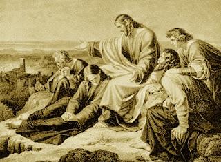 O plano para matar Jesus