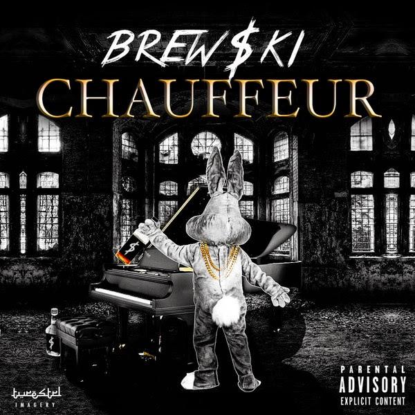 Brewski - Chauffeur - Single  Cover