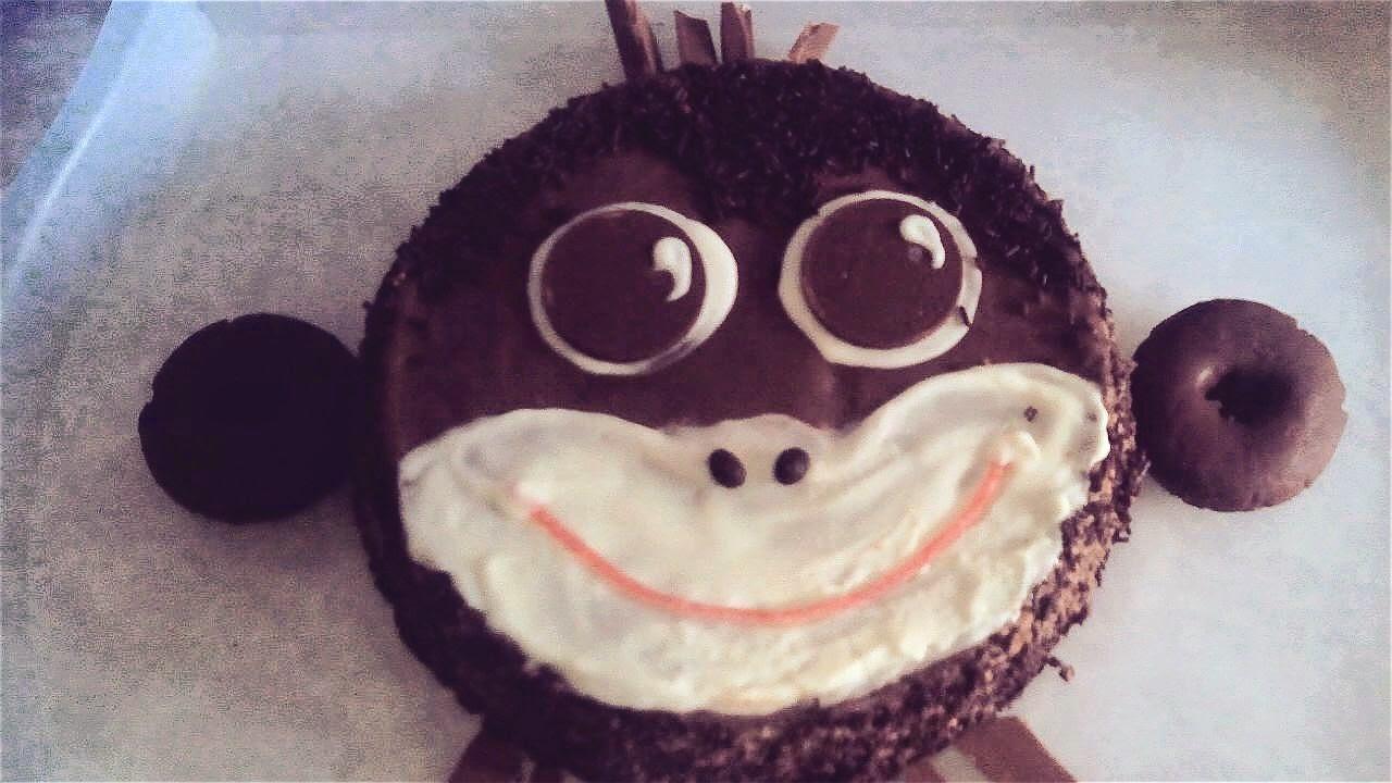 tarta mono de chocolate, mono de chocolate, tarta mono, cara mono, pintando la mona, tarta animal, tarta divertida, tarta graciosa, tarta cumpleaños, mono, chocolate,animalTarta mono de chocolate, tarta mono, mono de chocolate, tarta chocolate, cara mono, pintando la mona, tarta mona, tarta animal, tarta graciosa, tarta cumpleaños, tarta original, mono, chocolate,tarta divertida