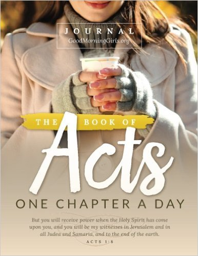 Acts Journal