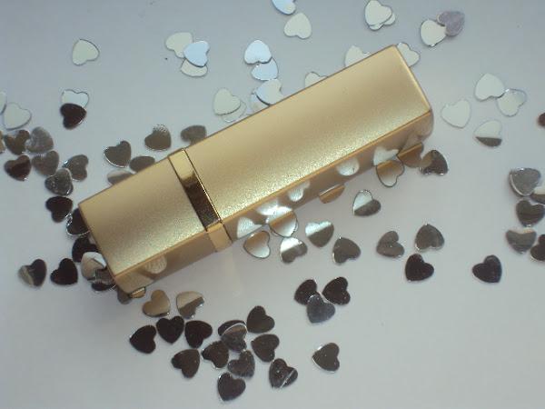 Estée Lauder Lipstick 301 Crystal Baby.