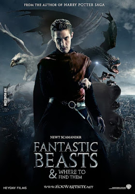 "Download ""Fantastic Beasts and Where to Find Them (2016)"" Movie"