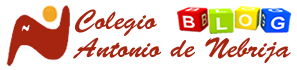 Blogs Colegio Antonio de Nebrija