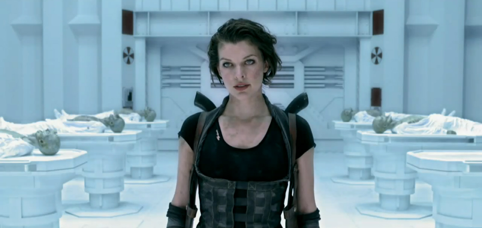 Amazing Collection: Re... Milla Jovovich Resident Evil