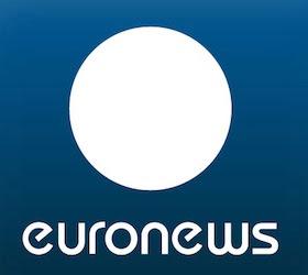 EuroNews Google TV Channel