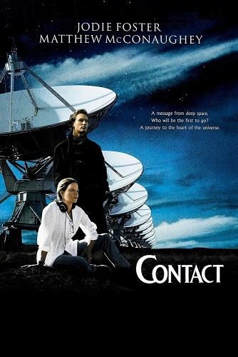 Contacto, de Carl Sagan