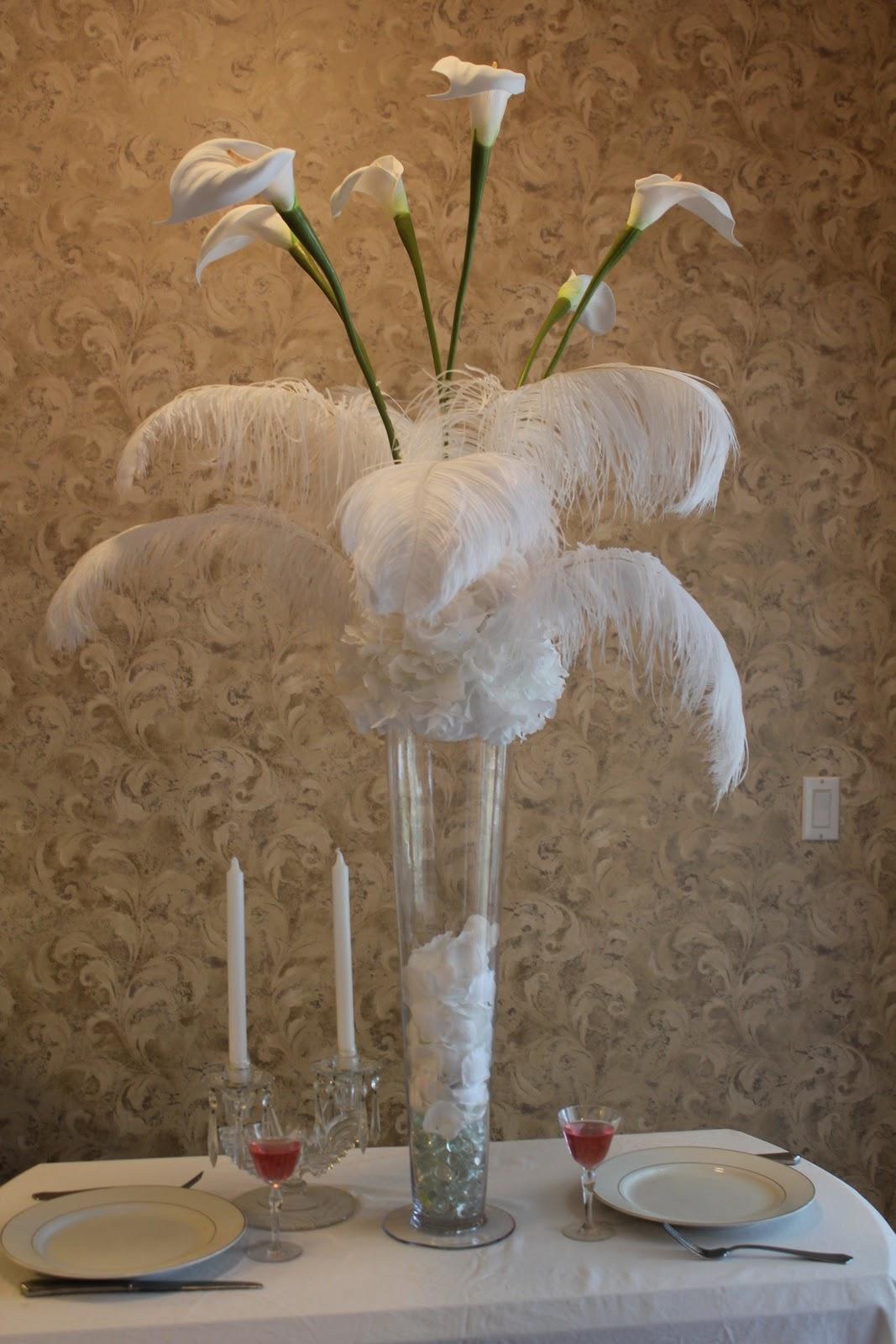 Unique floral arrangement ideas for events homes tall