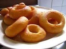 membuat kue donat kentang tanpa telur lembut