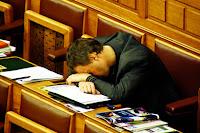 A nem alvás hatása