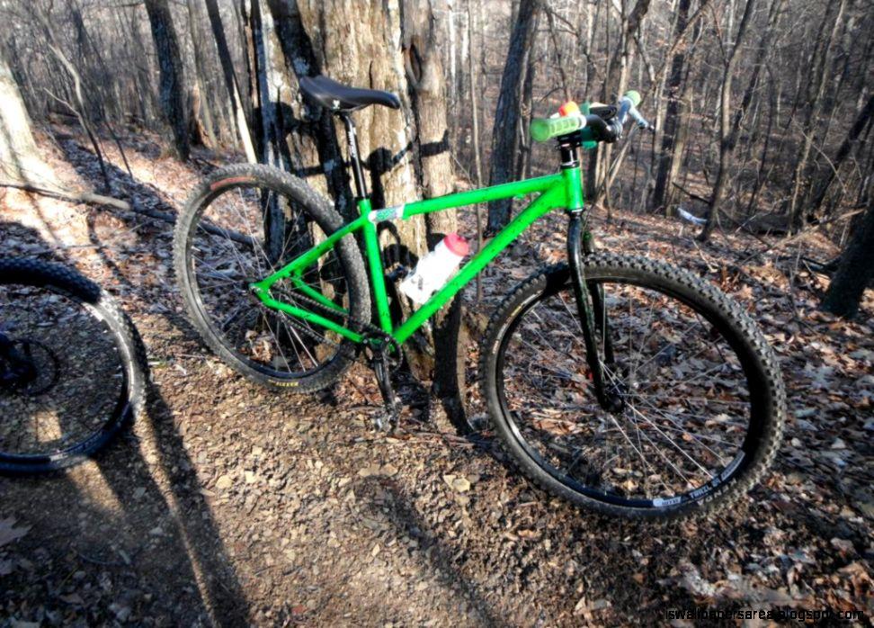 Fixed Gear Mountain Bike Wallpapers Area