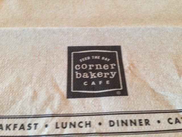 Corner Bakery Cafe  Southwest Fwy  Houston Tx