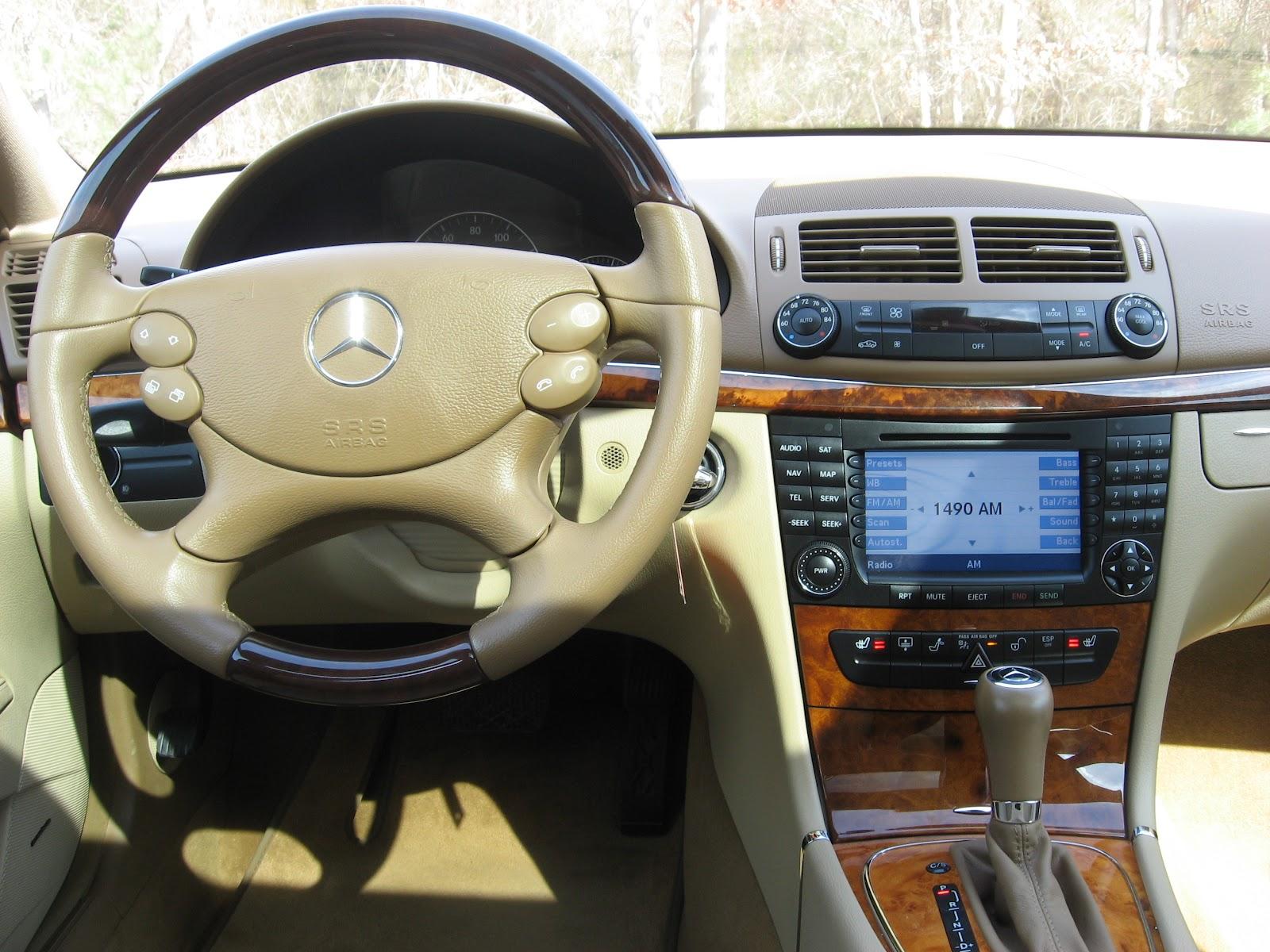 Pumpkin fine cars and exotics 2007 mercedes benz e350 4matic for 2007 s430 mercedes benz