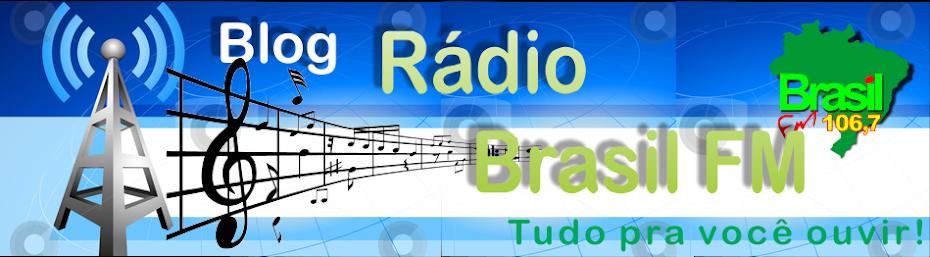 Rádio Brasil FM - 106,7