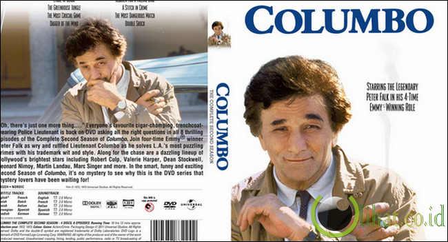 5 Film Serial Detektif yang paling Terbaik di Dunia