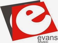 Evans Music