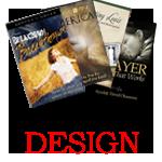 Christian Book Cover Designs