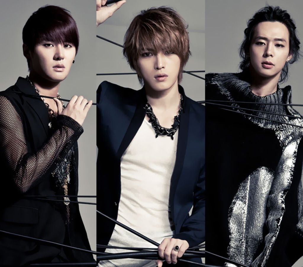 JYJ Official Website