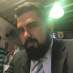 Pr. Ricardo Jorge Pereira - 'Caco'