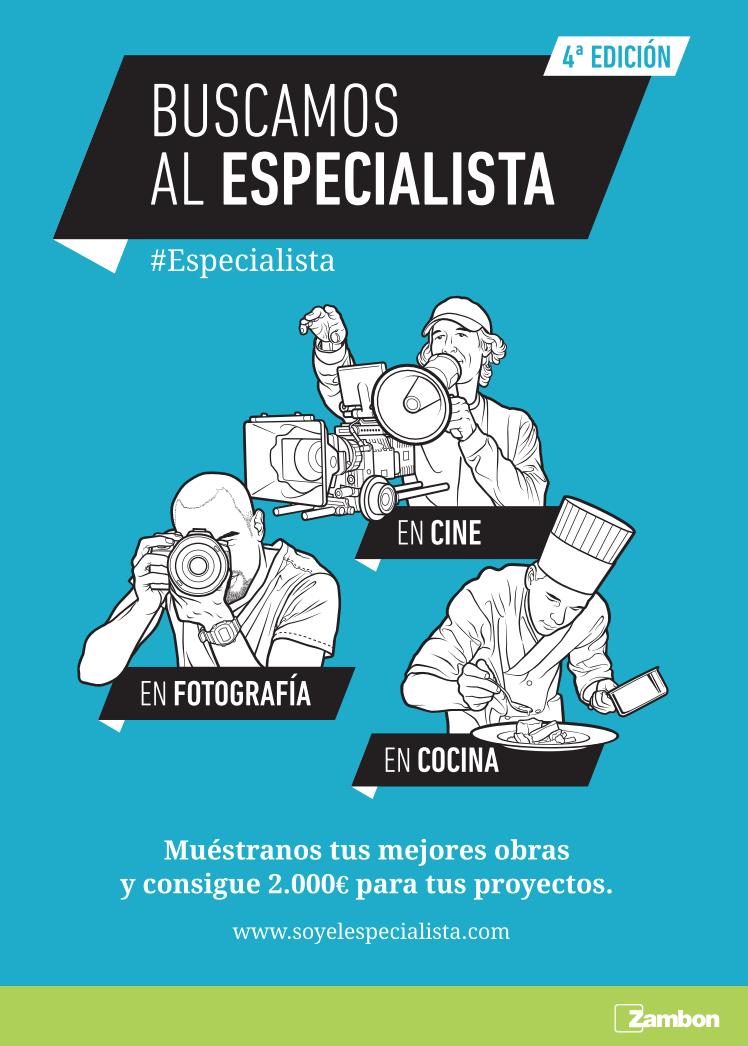 Concurso el #Especialista
