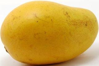 Foto Mango amarillo