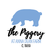 The Piggery at Anna Dean Farm