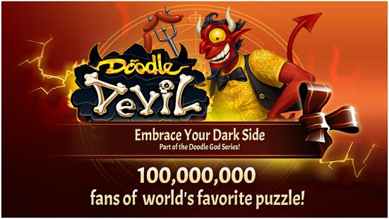 Doodle Devil HD v2.1.4 APK