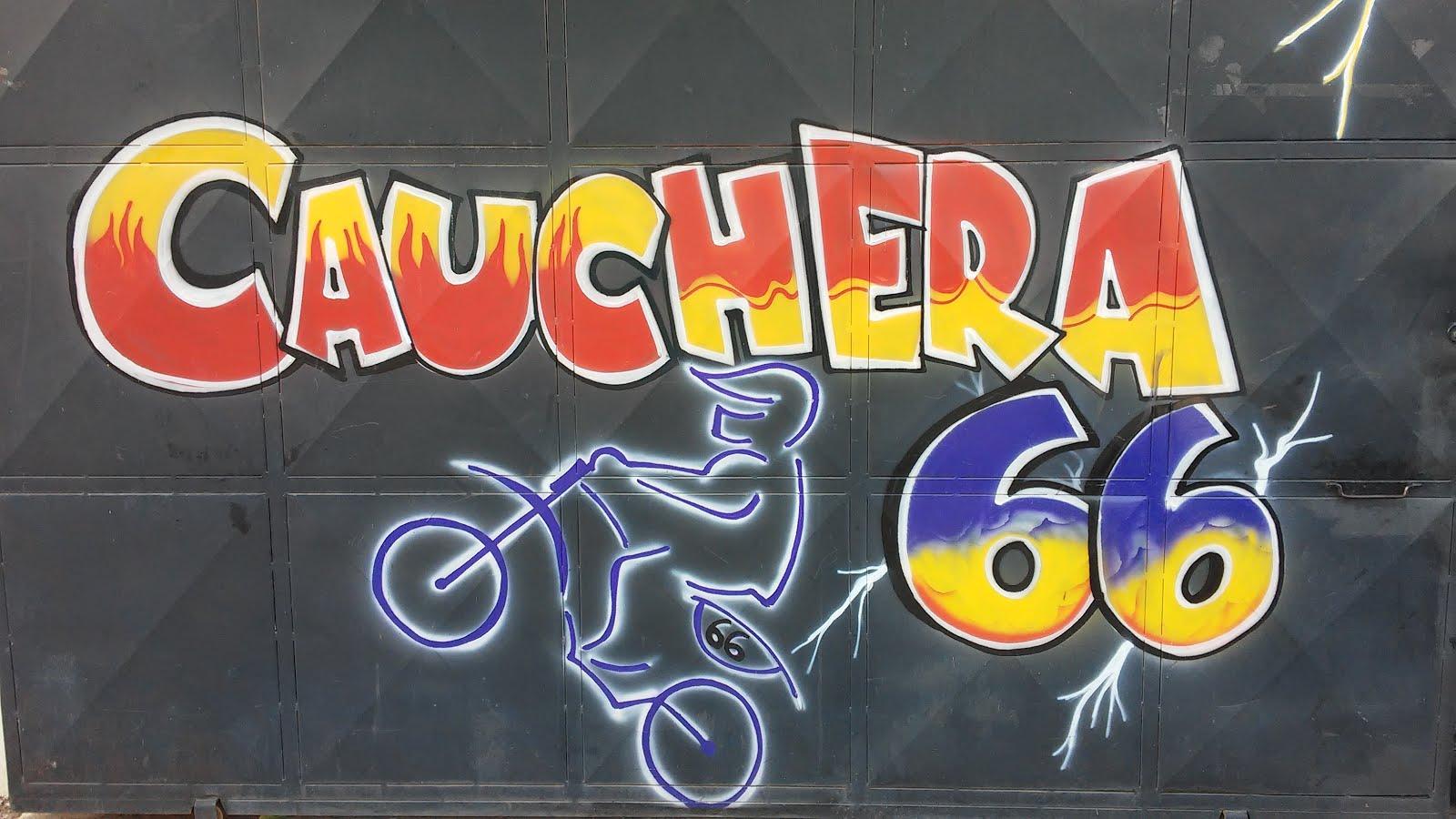 CAUCHERA 66