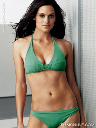sexy Morgan webb picture
