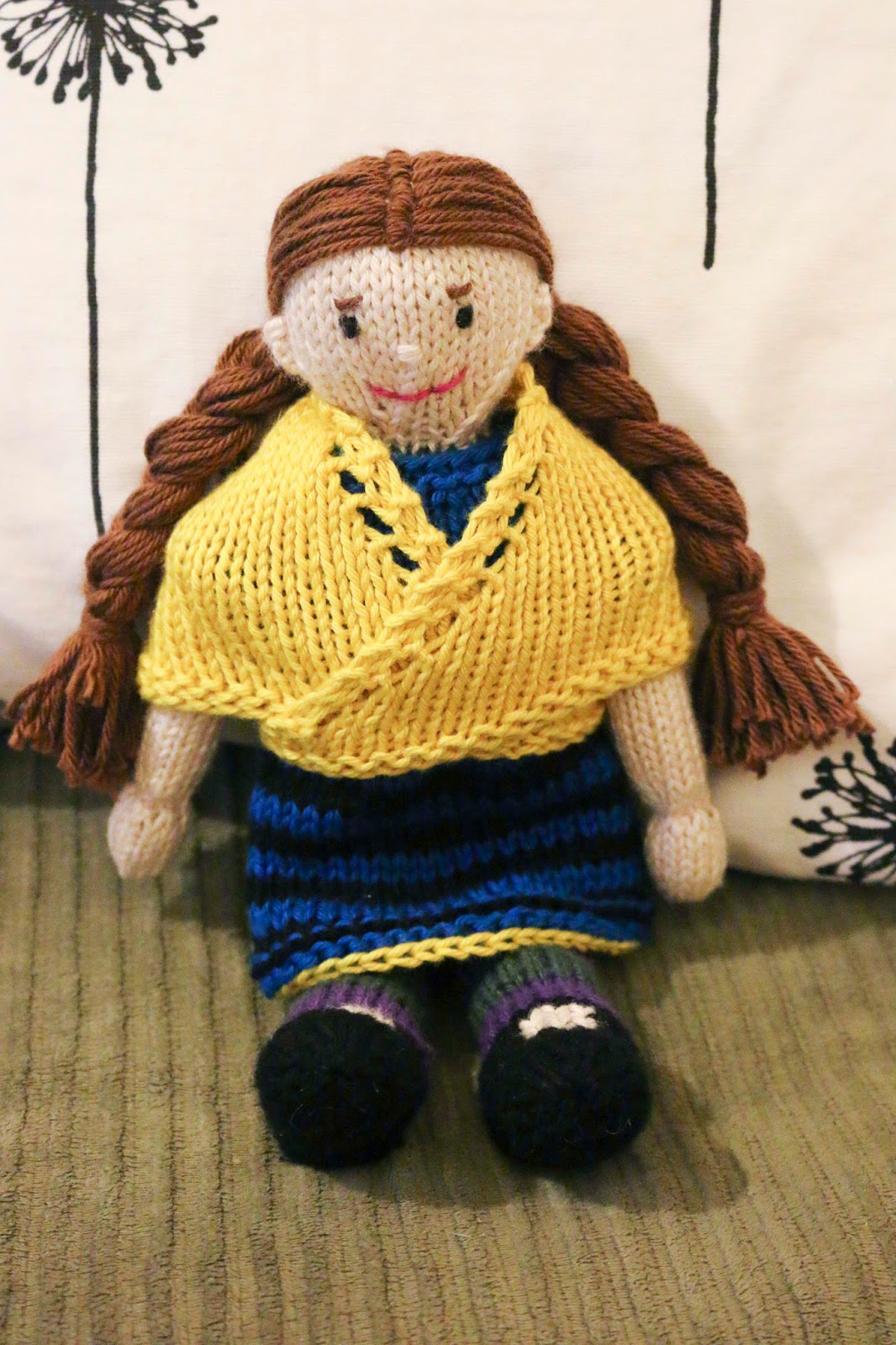 Chemknits july 2015 of the ebook that i received in class with susan b anderson im finally taking the chance to make a second outfit for my millie doll plus a tiny fandeluxe Images