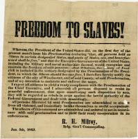 Background Of Emancipation Proclamation3