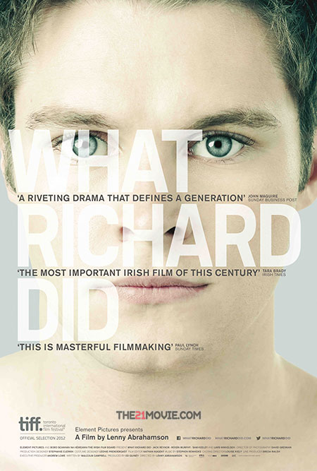 Download Movie : What Richard Did (2012) BluRay