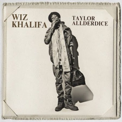 Wiz Khalifa - The Code