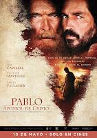 "PABLO: ""Apóstol de Cristo"", La Película Cristiana del 2018"