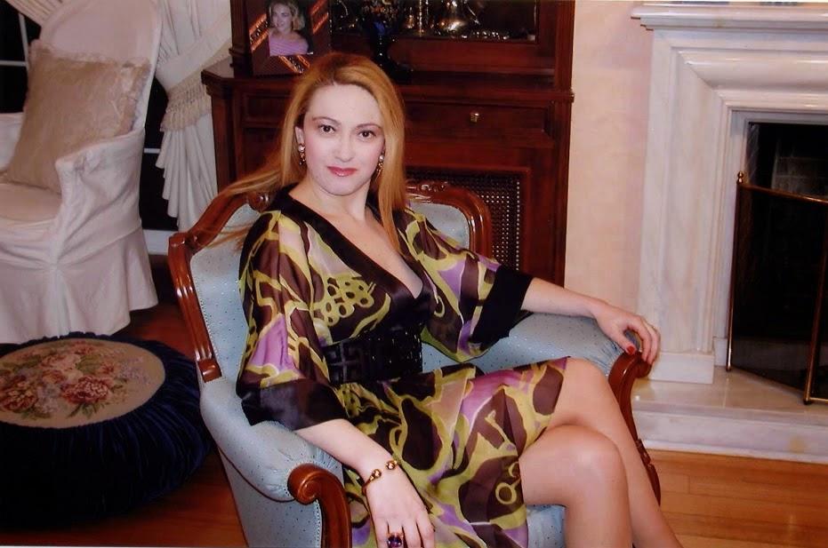 Miss Viviana
